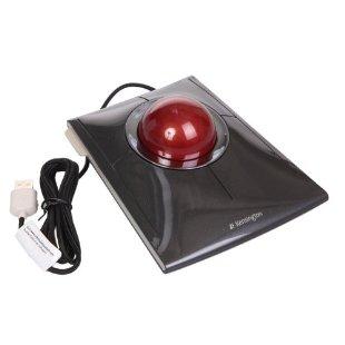 Kensington Slimblade Trackball [PC and Mac Compatible] #K72327US
