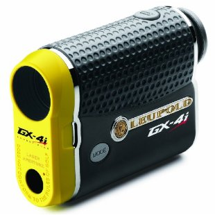 Leupold GX-4i Digital Rangefinder