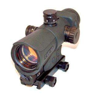 Lucid HD7 Gen II Red Dot Sight