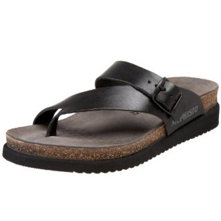Mephisto Helen Thong Sandals (48 Color Options)