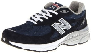 New Balance 990 v3 Men's Heritage Running Shoes (15 Color Options)