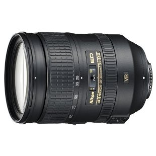Nikon 28-300mm f/3.5-5.6G AF-S ED VR Zoom Lens for Nikon (2191)