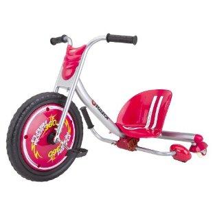 Razor 360 Flash Rider with Spark Bar