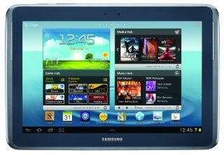 Samsung Galaxy Note 10.1 WiFi Tablet (32GB)