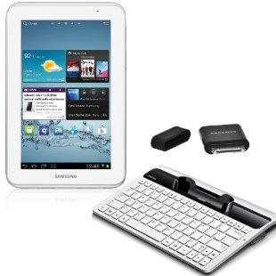 Samsung Galaxy Tab 2 Student Edition 7 Tablet (White)