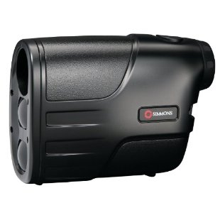 Simmons LRF 600 Laser Rangefinder with Tilt Intelligence (801405C)