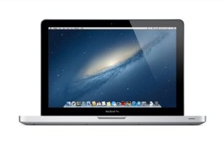 Apple MacBook Pro MD101LL/A 13.3 Notebook (released Fall 2012)