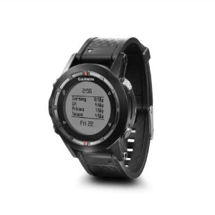 Garmin fenix Hiking GPS Navigation ABC Watch with TracBack