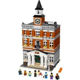 LEGO Creator Town Hall (10224)