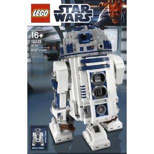 LEGO Star Wars R2D2 (#10225)