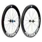 Reynolds Sixty-Six Clincher Road Wheelset
