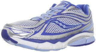 Saucony Progrid Omni 11 Women's Running Shoes (in Blue, Red, or Green)