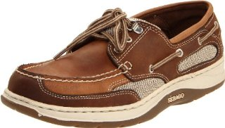 Sebago Clovehitch II Boat Shoes (8 color options)