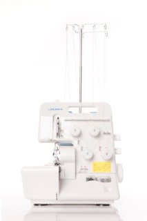 Juki MO-654DE Pearl Series Thread Serger Sewing Machine
