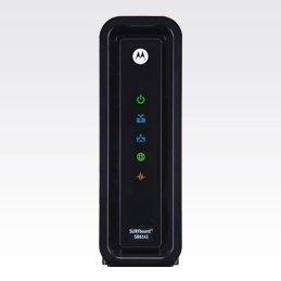 Motorola SurfBoard SB6141 DOCSIS 3.0 Cable Modem
