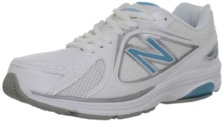 New Balance 847 Health Walking Shoes (Women's, WW847, White/Blue, Gray/Pink, or Black)