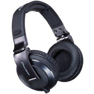 Pioneer HDJ-2000-K DJ Headphones