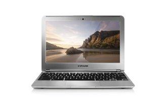 Samsung Chromebook (Wi-Fi, 11.6-Inch, # XE303C12-A01US)