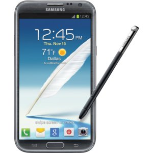Samsung Galaxy Note II Phone (T-Mobile)
