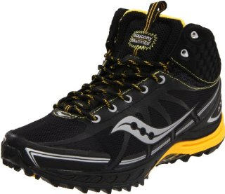 Saucony ProGrid Outlaw Trail Running Shoe (Men's, 3 color options)