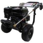 Simpson PS3228 Powershot 3200 PSI Gas Pressure Washer (PS3228-S)