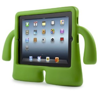 Speck iGuy Case for iPad3 , iPad 2, iPad 1 (Four color options)