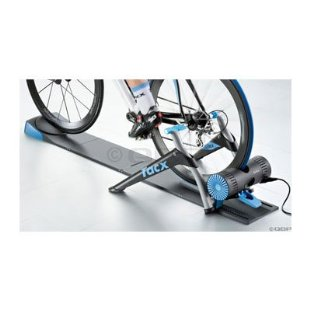 Tacx i-Genius Multiplayer T2000 Cycletrainer with 4.1 Advanced Software