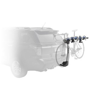 Thule Apex 4-Bike Hitch Rack (#9025)