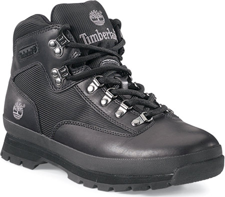 Timberland Euro Hiker Men's 5 Boot (3 Color Options)