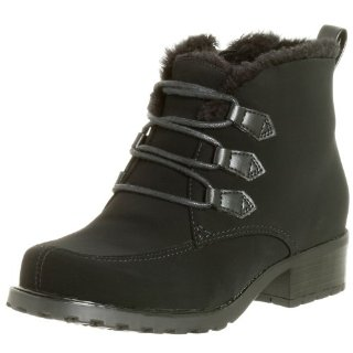 Trotters Snowflakes Boot (Suede, 3 color options)