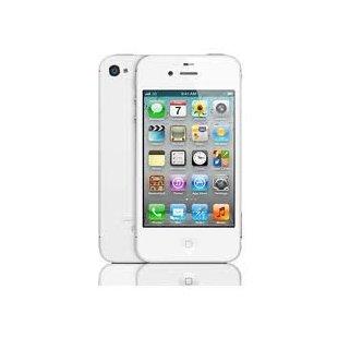 Apple iPhone 4S 16GB Factory Unlocked Phone (White)