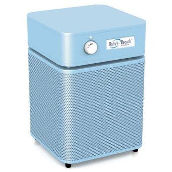 Austin Air Baby's Breath HEPA Air Purifier (Blue)