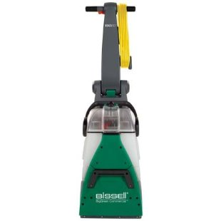 Bissell BG10 BigGreen Commercial Upright Deep Cleaner (10N2)