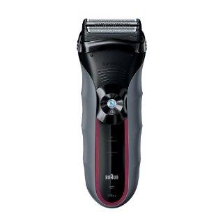 Braun Series 3 320s Shaver (320s-4)