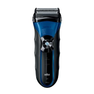 Braun Series 3 340s Wet & Dry Shaver (340s-4)
