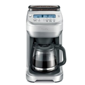 Genio Coffee Maker Glass : Breville BDC550XL YouBrew Glass Coffee