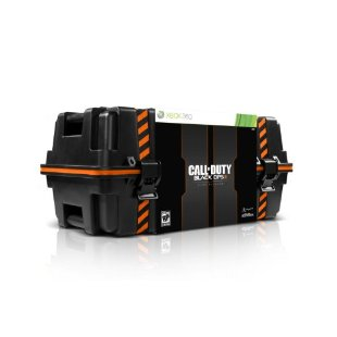Call of Duty: Black Ops II Care Package [Xbox 360]