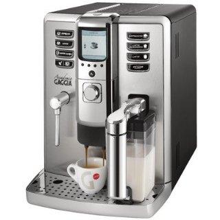 Gaggia Accademia Espresso Machine (1003380)