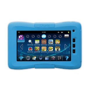 "Kurio 7"" 16GB Kids Tablet with Android 4.0"