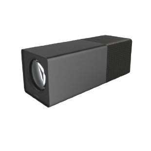 Lytro Light Field Camera (8GB, Graphite)