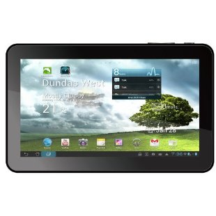 MID M729 7 Android 4.0 4GB Wi-Fi + 3G Tablet (Black)
