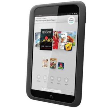 Nook HD 8GB 7 Wi-Fi Tablet