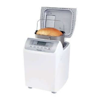 Panasonic SD-RD250 Automatic Bread Maker with Fruit/Nut Dispenser