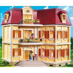 Playmobil Grand Mansion (#5302)