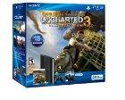 Playstation 3 250GB Uncharted 3: Game of the Year Bundle