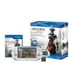 Playstation Vita Wi-Fi Bundle with Assassin's Creed III Liberation