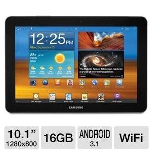 Samsung Galaxy Tab 10.1 16GB Android 3.1 Tablet (GT-P7510MAYXAB)