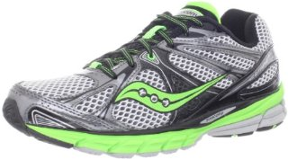 Saucony Guide 6 Men's Running Shoes (4 color options)