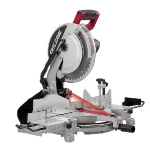 SKIL 3820-02 12 Compound Miter Saw with Laser