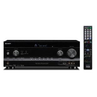Sony STR-DN1030 7.2-Channel Network AV Receiver